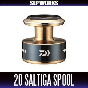 Photo1: [Daiwa / SLP WORKS] 20 SALTIGA spool (8000・10000・14000・18000・20000)