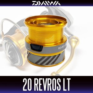 Photo1: [DAIWA Genuine] 20 REVROS LT Spare Spool