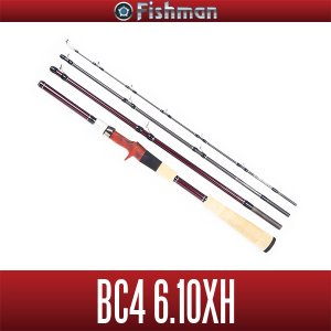 Photo1: [Fishman] BC4 6.10XH