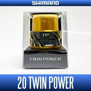 Photo1: [SHIMANO] 20 TWIN POWER Spare Spool