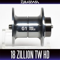 [DAIWA genuine product] Genuine spare spool for 18 ZILLION TW HD (18 Zillion TW HD, bass fishing, big bait)