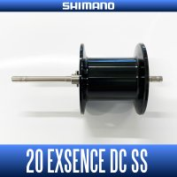 [SHIMANO genuine product] 20 EXSENSE DC SS Spare Spool