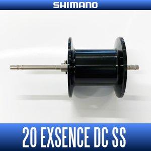 Photo1: [SHIMANO genuine product] 20 EXSENSE DC SS Spare Spool