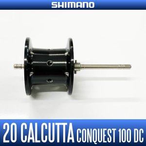 Photo1: [SHIMANO genuine] 20 Calcutta Conquest DC 100 genuine Spare Spool