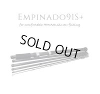 [TRANSCENDENCE] Empinado91S+ / Empinado
