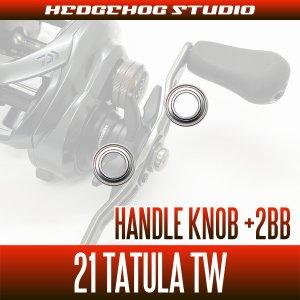 Photo2: [DAIWA] 21 TATULA TW Handle Knob Bearing (+2BB)