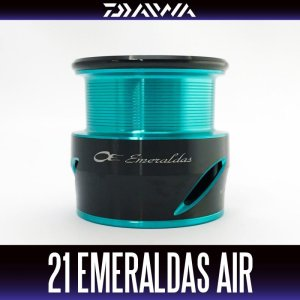 Photo1: [DAIWA] 21 EMERALDAS AIR Spare Spool