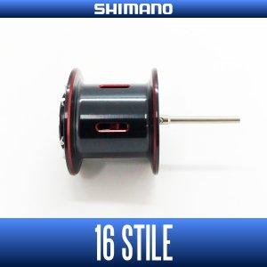 Photo1: [SHIMANO] 16 Stile Spare Spool