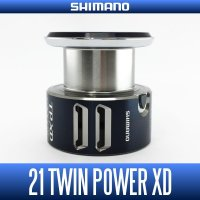 [SHIMANO] 21 TWIN POWER XD Spare Spool