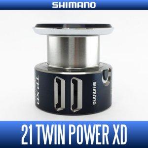 Photo1: [SHIMANO] 21 TWIN POWER XD Spare Spool