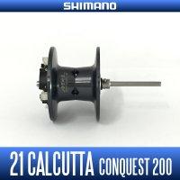 [SHIMANO] 21 CALCUTTA CONQUEST 200 series Spare Spool