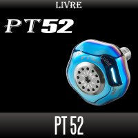 [LIVRE] PT52 Handle Knob *HKAL
