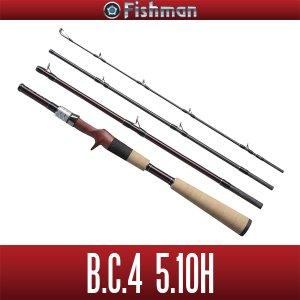 Photo1: [Fishman] BC4 5.10H
