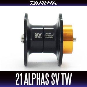 Photo1: [DAIWA] 21 ALPHAS SV TW Spare Spool
