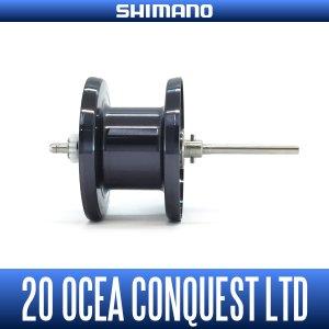 Photo1: [SHIMANO] 20 OCEA CONQUEST LTD 200 Spare Spool