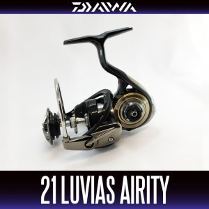 Photo1: [DAIWA Genuine Product] 21 LUVIAS AIRITY Main Unit only (with No Spool and Handle unit)