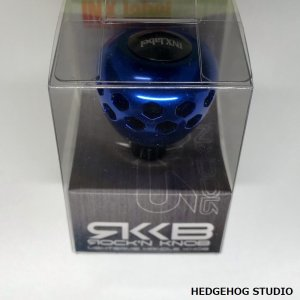 Photo1: 【INX.label】Rock'n Knob