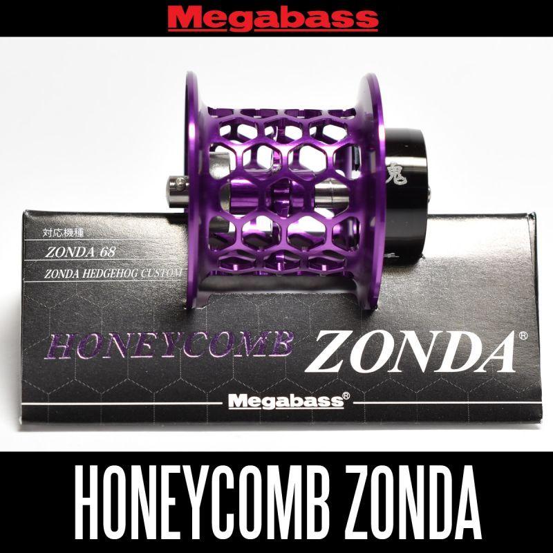 Megabass】 Honey Comb Bait Finesse Spool for ZONDA