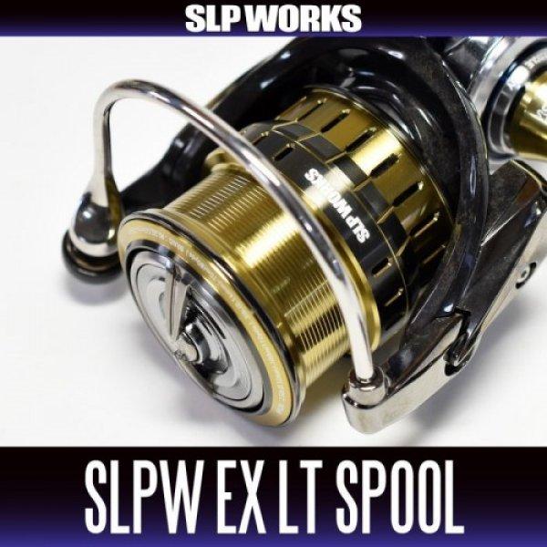 Daiwa SLP WORKS Spool SLPW EX LT 2000SS for 18 EXIST New