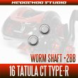 Photo2: [DAIWA] Worm Shaft Bearing kit for 16 TATULA CT TYPE-R (+2BB) (2)