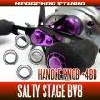 Photo2: [ABU] Handle Knob Bearing Kit for SALTY STAGE BV8 (2)
