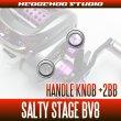 Photo3: [ABU] Handle Knob Bearing Kit for SALTY STAGE BV8 (3)