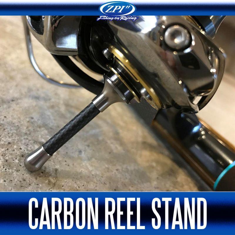 DAIWA spool 1000-3000 ZPI Carbon Reel Stand Super-light SHIMANO spool 1000-4000